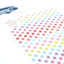 Adesivo – Mini estrelas1