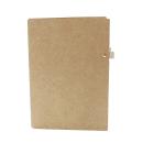 Planner A.Craft - Pasta porta caneta em papel kraft