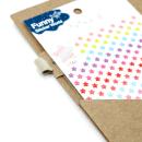 Planner A.Craft – Pasta porta caneta em papel kraft3