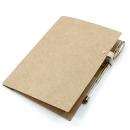 Planner A.Craft – Pasta porta caneta em papel kraft4