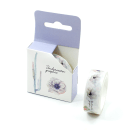 washi tape – flores e suculentas