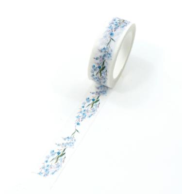 washi tape - lavanda