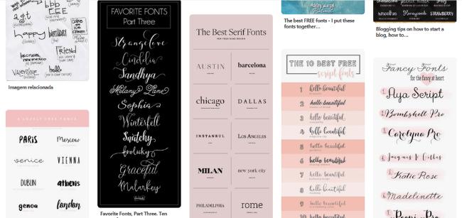Como treinar lettering de forma simples e rápida