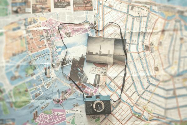 5 dicas para planejar sua viagem gastando pouco