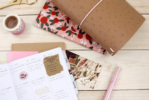 Como conservar e limpar seu bullet journal ou planner de couro ecológico
