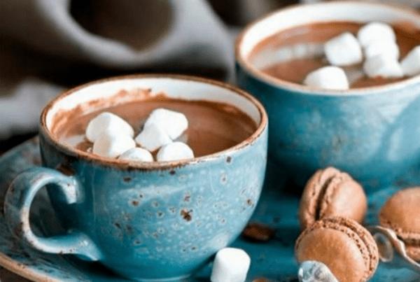 4 receitas de café para esquentar neste inverno