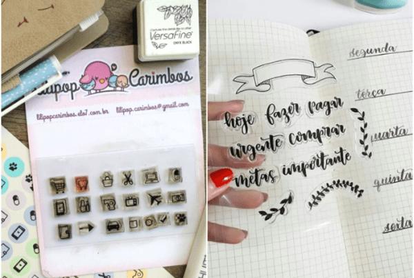 Entrevista Lilipop Carimbos: como tudo começou