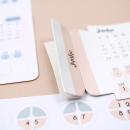 Adesivos para planner não datado – 2º trimestre 2019 4