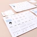 Adesivos para planner não datado – 3º trimestre 2019 (2)