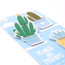 Kit-3-blocos-auto-adesivo—Plants-are-friends—Azul2