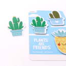 Kit-3-blocos-auto-adesivo—Plants-are-friends—Azul3