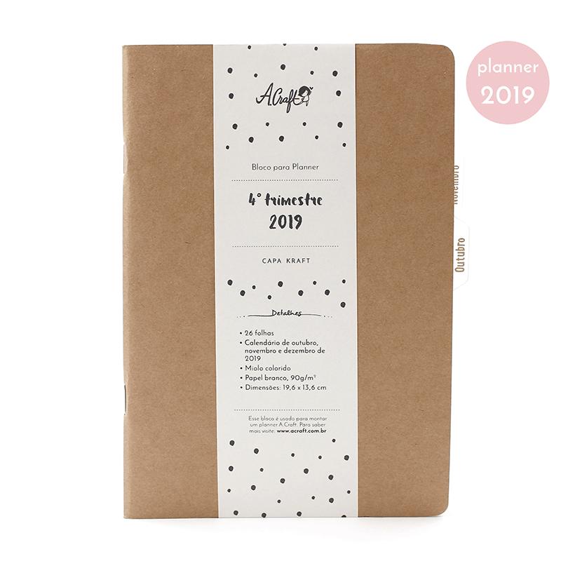 Planner-A.Craft-–-Bloco-quarto-trimestre-2019-capa-kraft1
