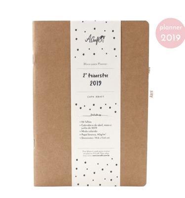 Planner-A.Craft-–-Bloco-segundo-trimestre-2019-capa-kraft