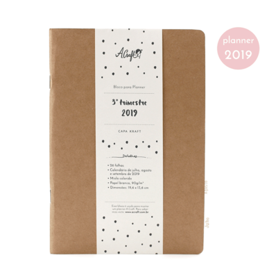 Planner-A.Craft-–-Bloco-terceiro-trimestre-2019-capa-kraft