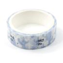 Washi tape – Cactos azuis – Hug me (4)