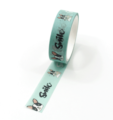 Washi-tape-–-Celebrity-Dog---Buldog-Francês-e-smile3