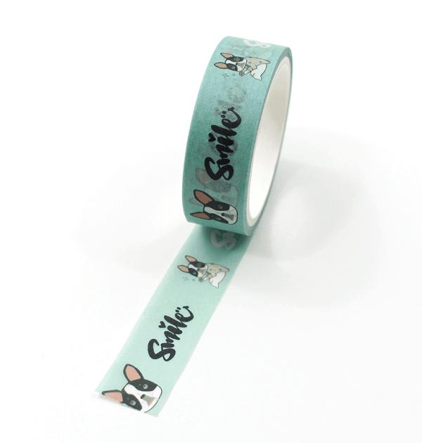 Washi-tape-–-Celebrity-Dog---Buldog-Francês-e-smile3