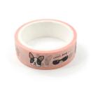 Washi-tape-–-Celebrity-Dog—Rosa—Buldog-Francês-hipster2