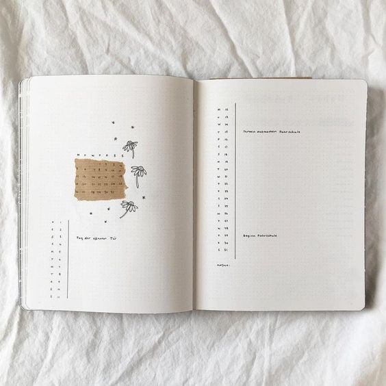 5 ideias DIY de capas mensais para planner ou bullet journal (1)