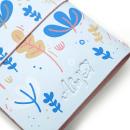 Planner-A.Craft-–-Capa-Céu-Azul-estampa-flores-aquáticas-(para-4-blocos)3