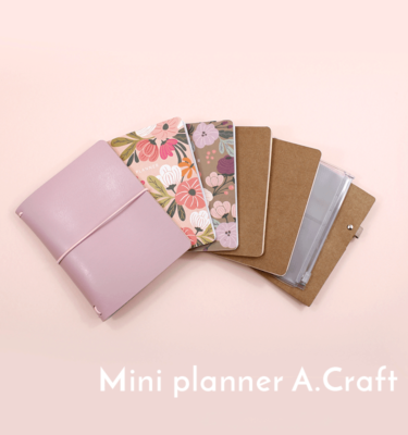 Kit-mini-planner-A.Craftb