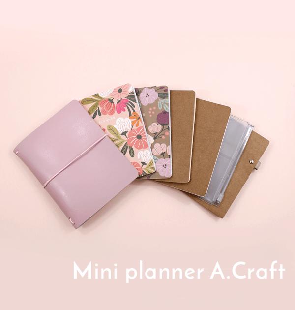 Kit-mini-planner-A.Craftb