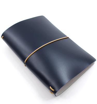 Planner A.Craft – Capa azul petróleo
