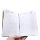 Planner A.Craft – Mini não datado – Capa kraft3