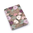 Planner A.Craft – Mini não datado – Floral fendi3