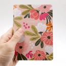 Planner A.Craft – Mini não datado – Floral pêssego2