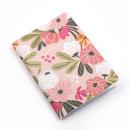 Planner A.Craft – Mini não datado – Floral pêssego3