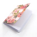 Planner A.Craft – Mini não datado – Floral pêssego7