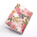 Planner A.Craft – Mini não datado – Floral pêssego8