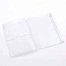 Planner A.Craft – Mini pasta plástica com zíper