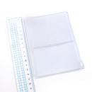 Planner A.Craft – Mini pasta plástica com zíper6