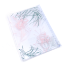 Planner A.Craft – pasta plástica com zíper – Estampa Fleur