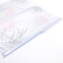 Planner A.Craft – pasta plástica com zíper – Estampa Fleur3