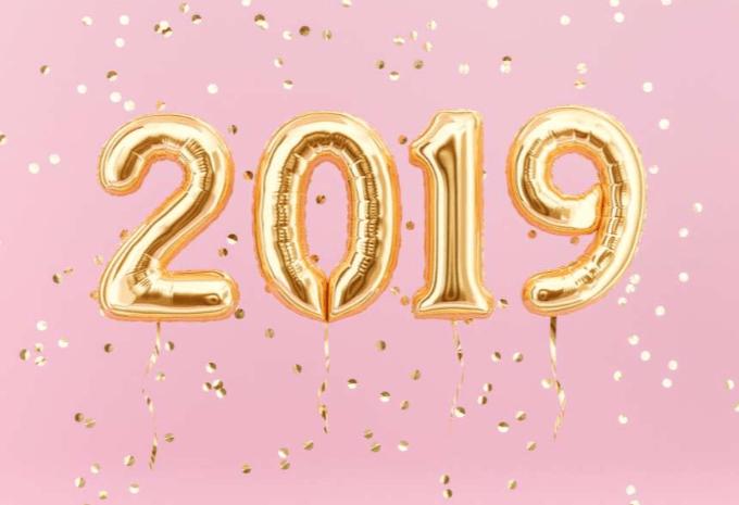 Resoluções de fim de ano: dicas para escrever a sua lista