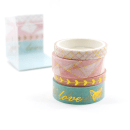 Kit-4-Washi-tapes-foil—Dog-and-love1