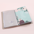 Kit planner A.Craft 2019 completo – Capa rosa millennial 3