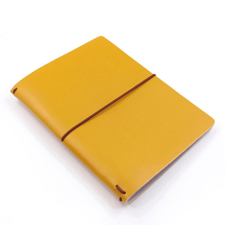 Planner A.Craft – Capa Mustard (para 4 blocos)