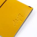 Planner A.Craft – Capa Mustard (para 4 blocos)2