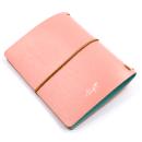 Planner A.Craft – Mini capa pêssego (para 4 mini blocos)1