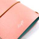 Planner A.Craft – Mini capa pêssego (para 4 mini blocos)2