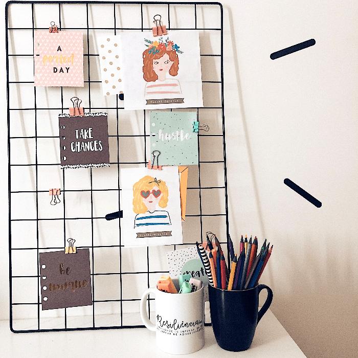 Memory board: Como usar na sua organização