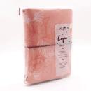 Planner A.Craft – Capa Peach – Estampa buquê (para 4 blocos)7