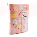 Planner A.Craft – Capa Peach – Estampa primavera (para 4 blocos)4