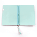 Planner A.Craft – Capa Peach – Estampa primavera (para 4 blocos)9