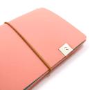 Planner A.Craft – Mini capa peach (para 4 mini blocos)4