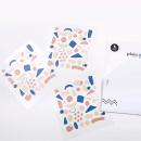 Adesivo decorativos – Plain deco – Manchas 2